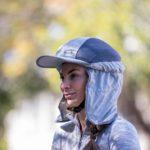 Treadley Explorer Helmet Hat
